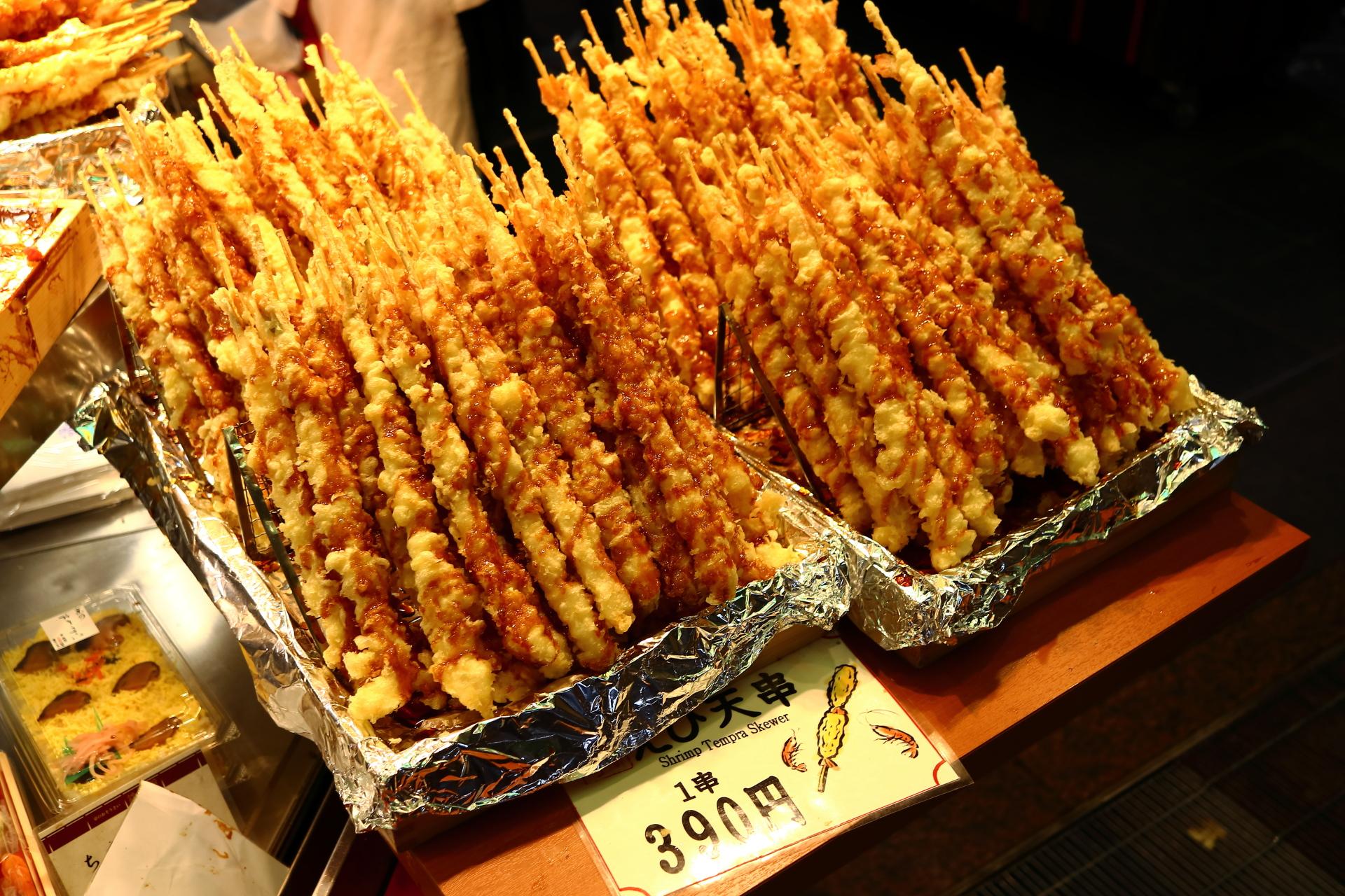 毎日50から60種類の手作りのお惣菜 京都「錦 平野」